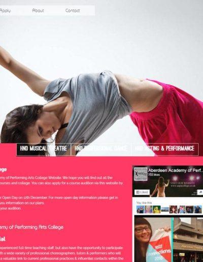 Aberdeen Website Design | Web Design Aberdeen