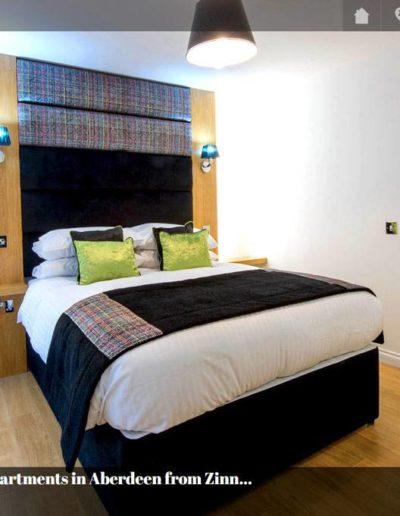 Zinn Apartments by DieselGraf